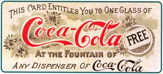 Retro Coca-Cola ads - Page 3 of 29 - Old Pictures