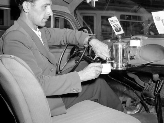 Crazy and weird inventions of the past