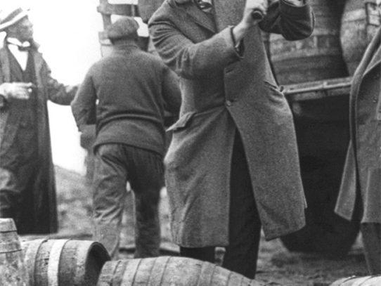 Prohibition times