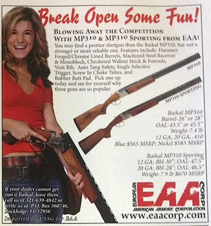 funny gun ads