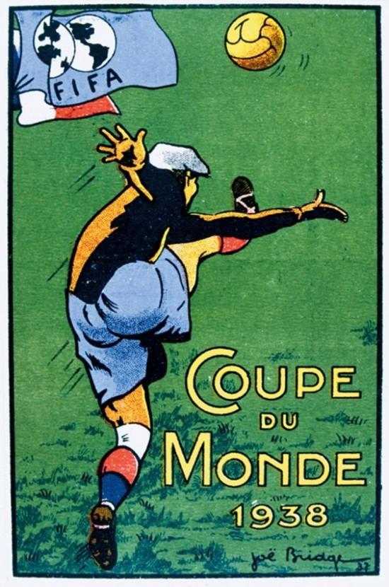 FIFA 1938 World Cup