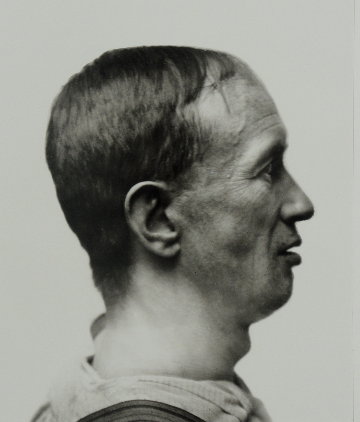 Criminal type, People of the 20th-century