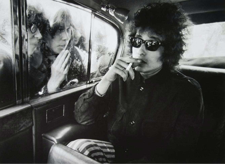 Bob Dylan, London, Fans