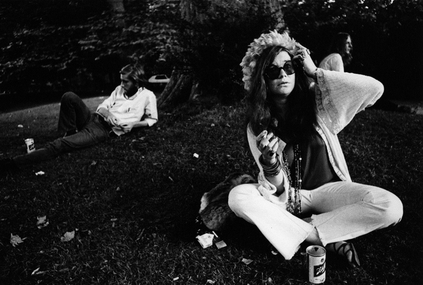 Janis Joplin, Festival