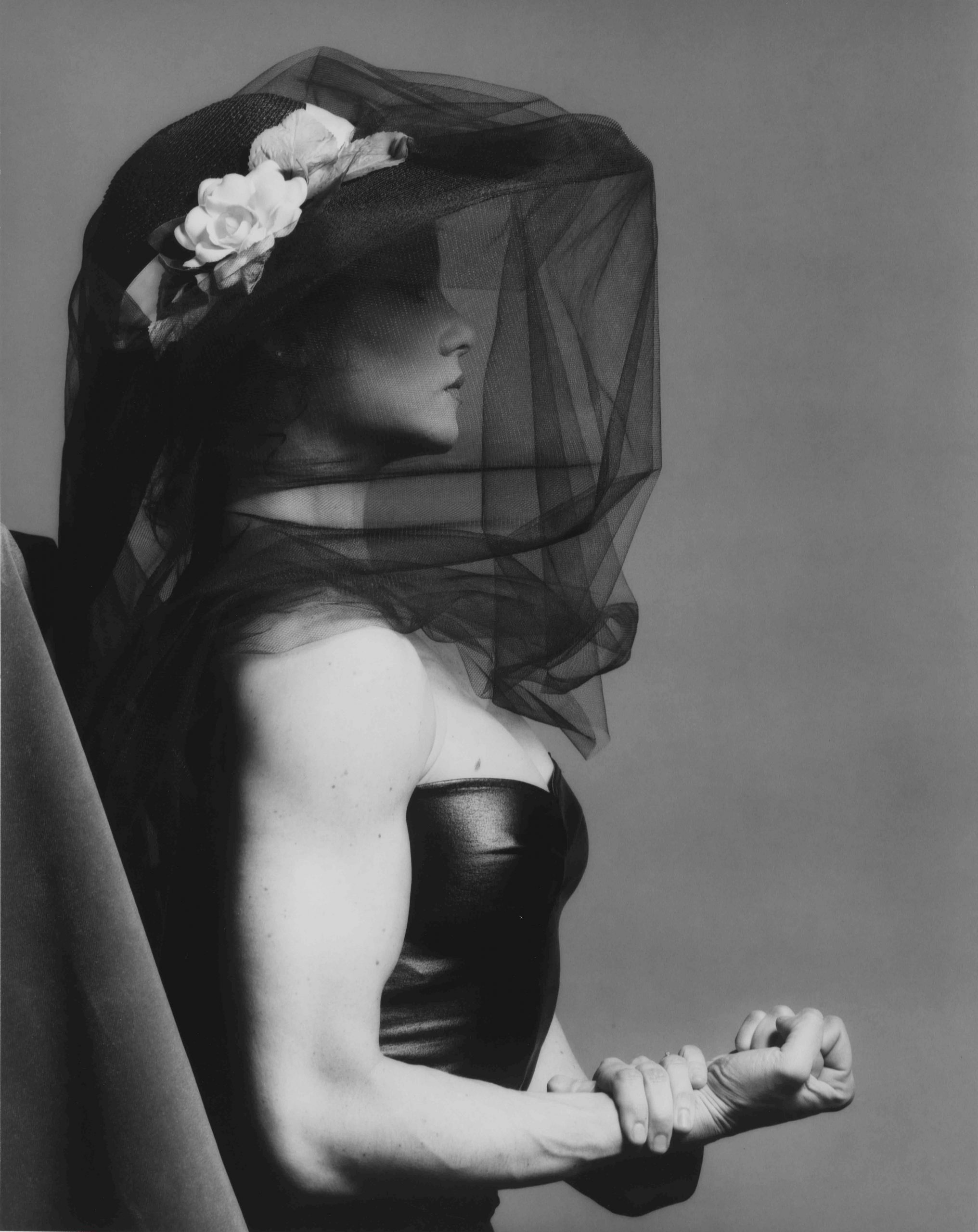 Lisa Lyon by Mapplethorpe