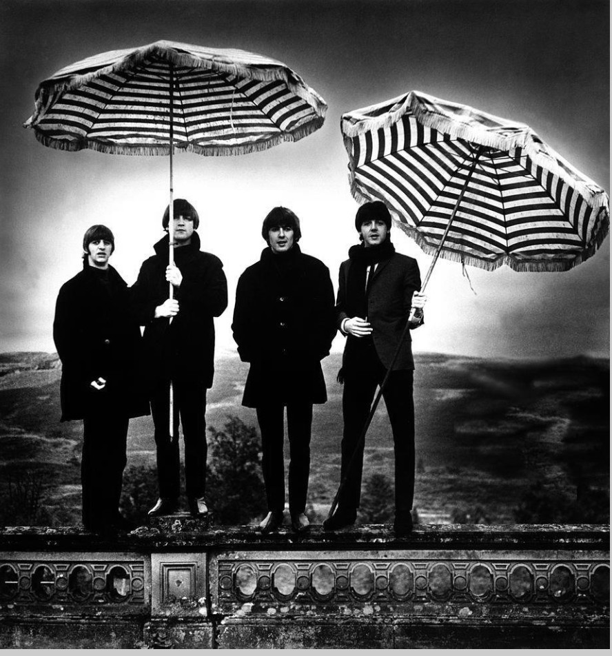 The Beatles, Scotland
