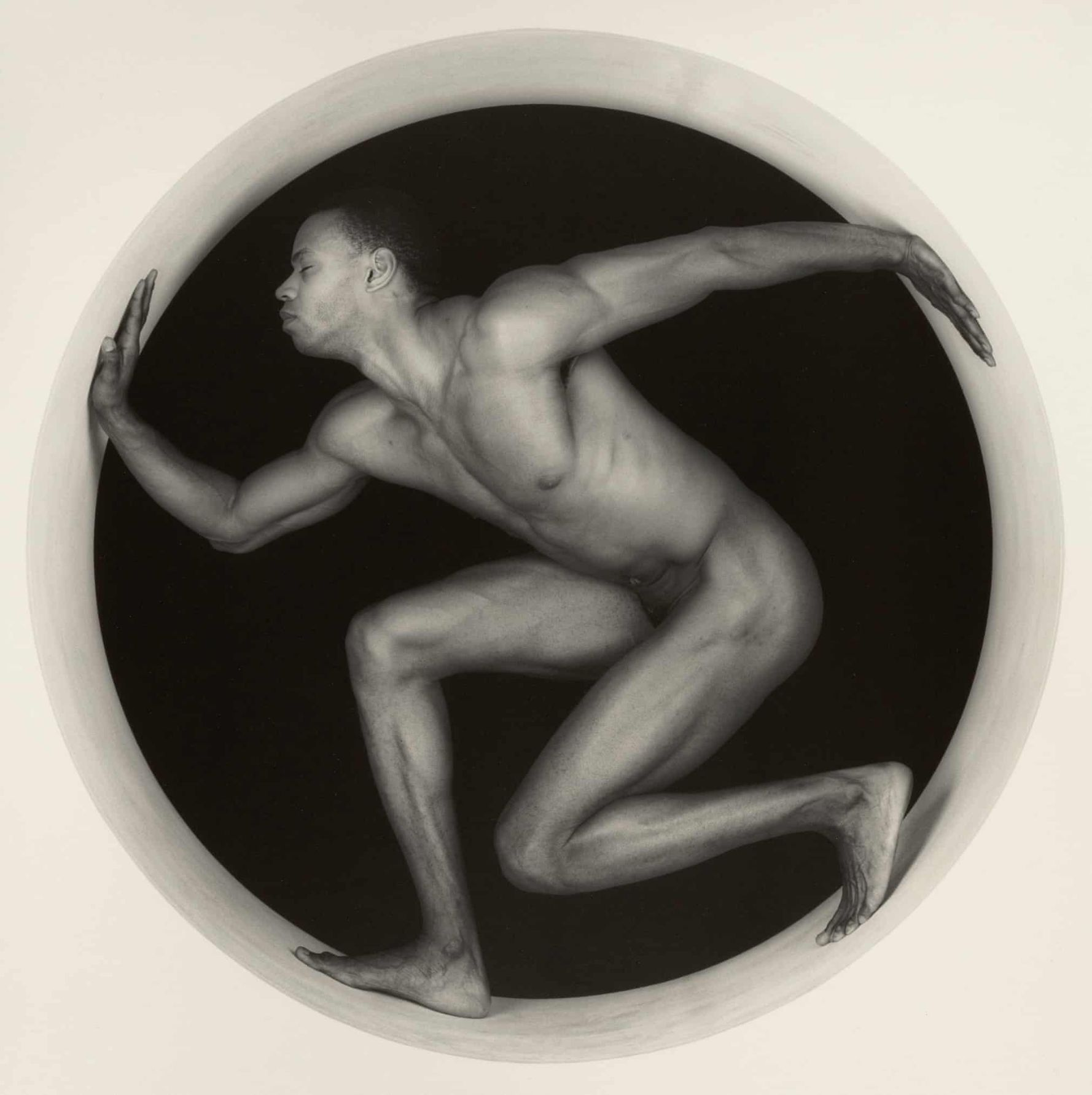 Robert Mapplethorpe gay photos, thomas, 1986