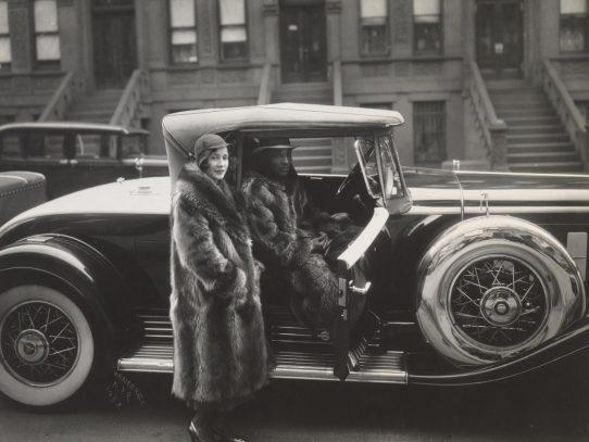 Harlem Renaissance in photos of James VanDerZee