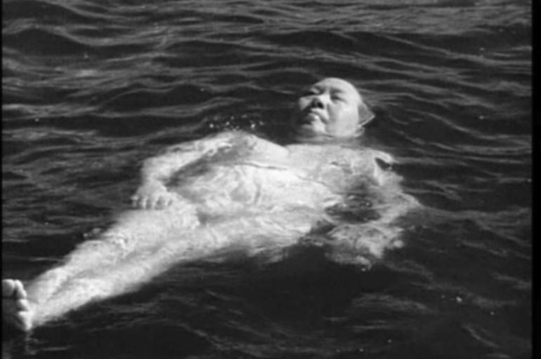 mao super swimmer