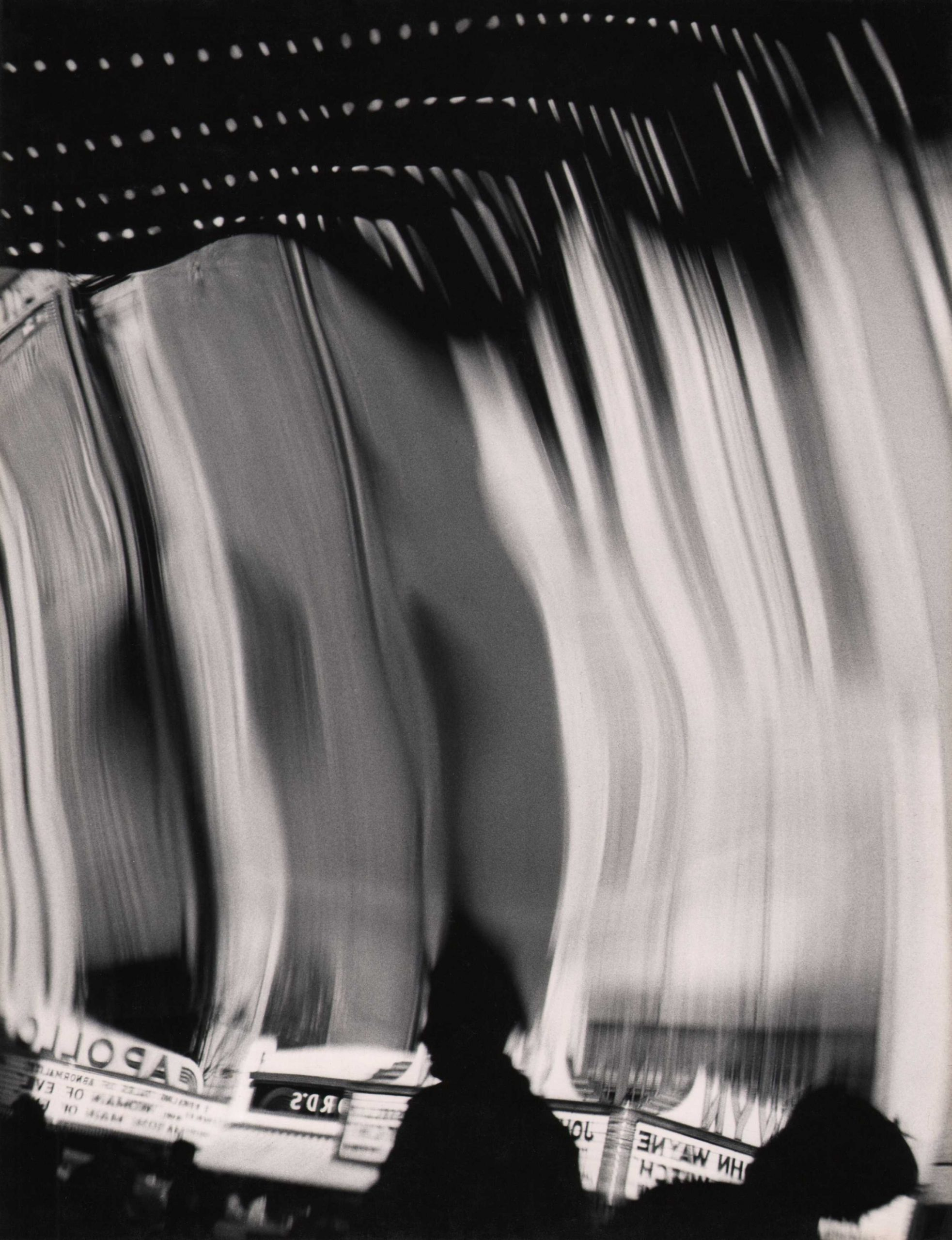 Benn Mitchell, Mirrors of Life, 42nd Street, 1949
