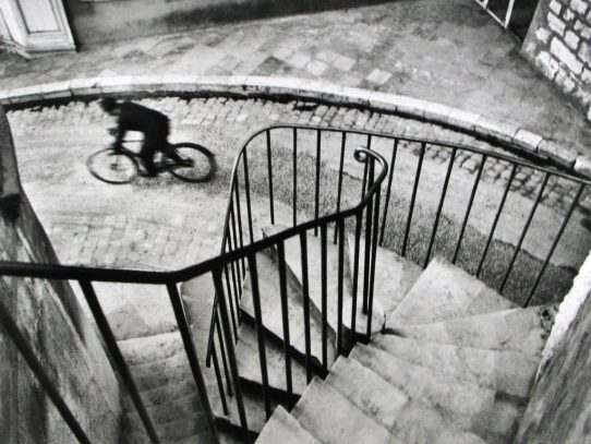Stolen moments in photos of Henri Cartier-Bresson