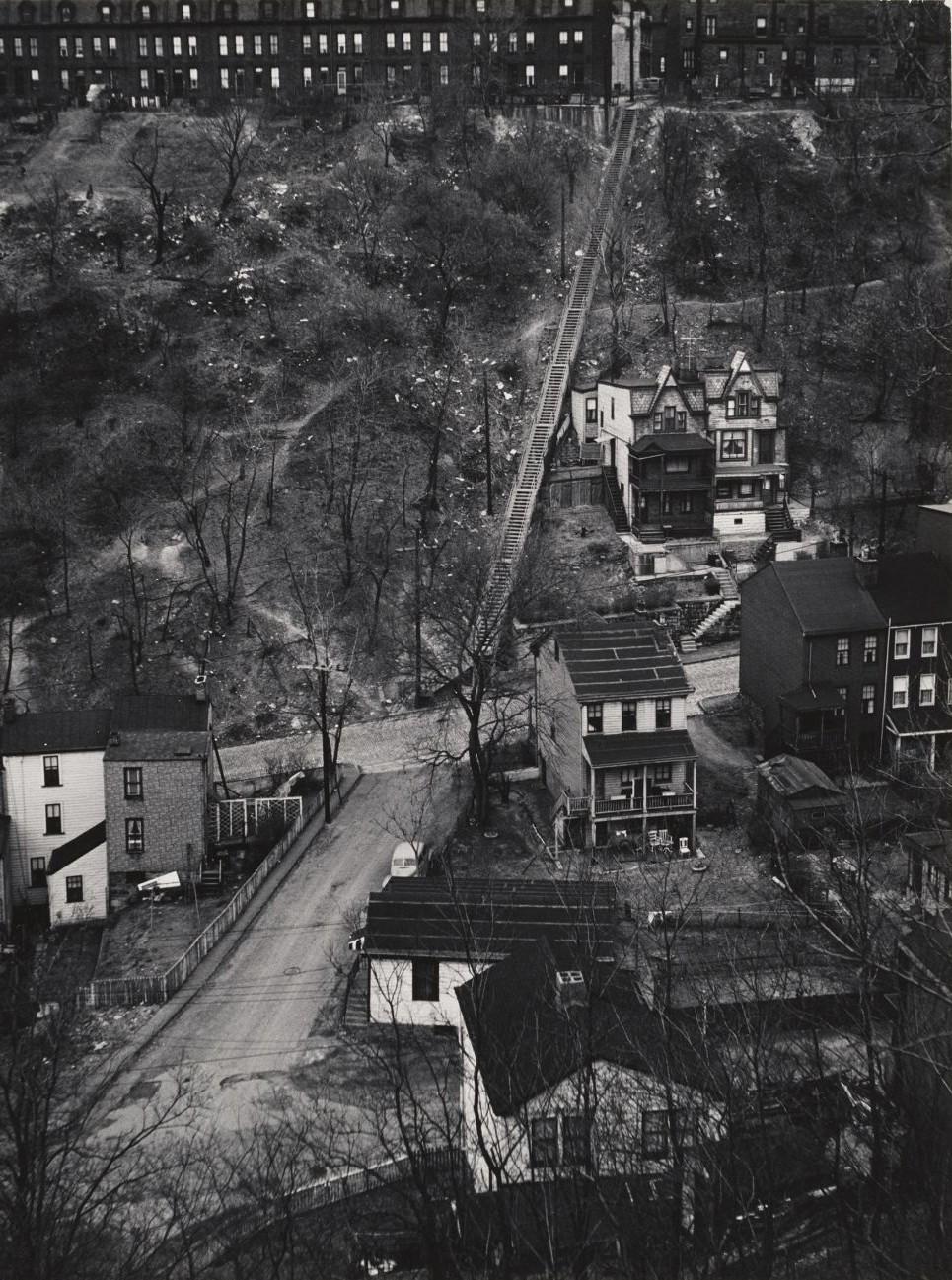 City Housing, 1955