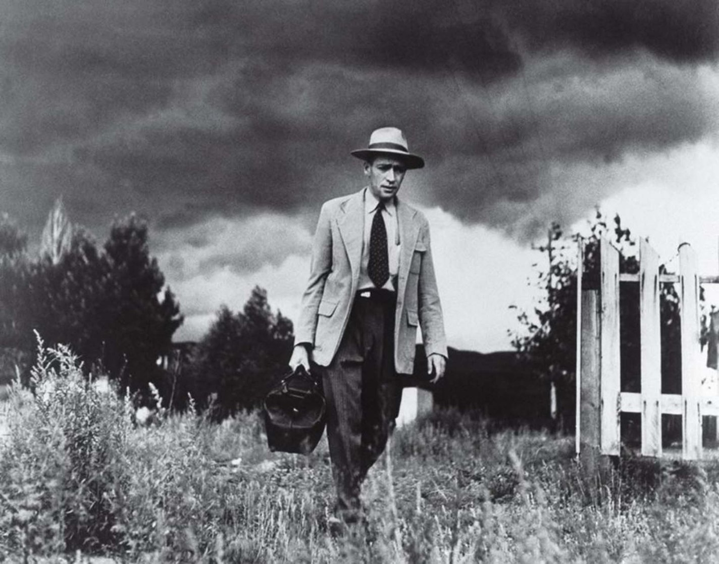 Country Doctor, W. Eugene Smith, 1948