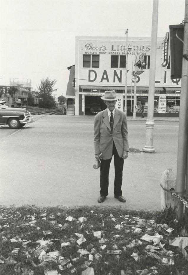 Robert Frank 'Americans':