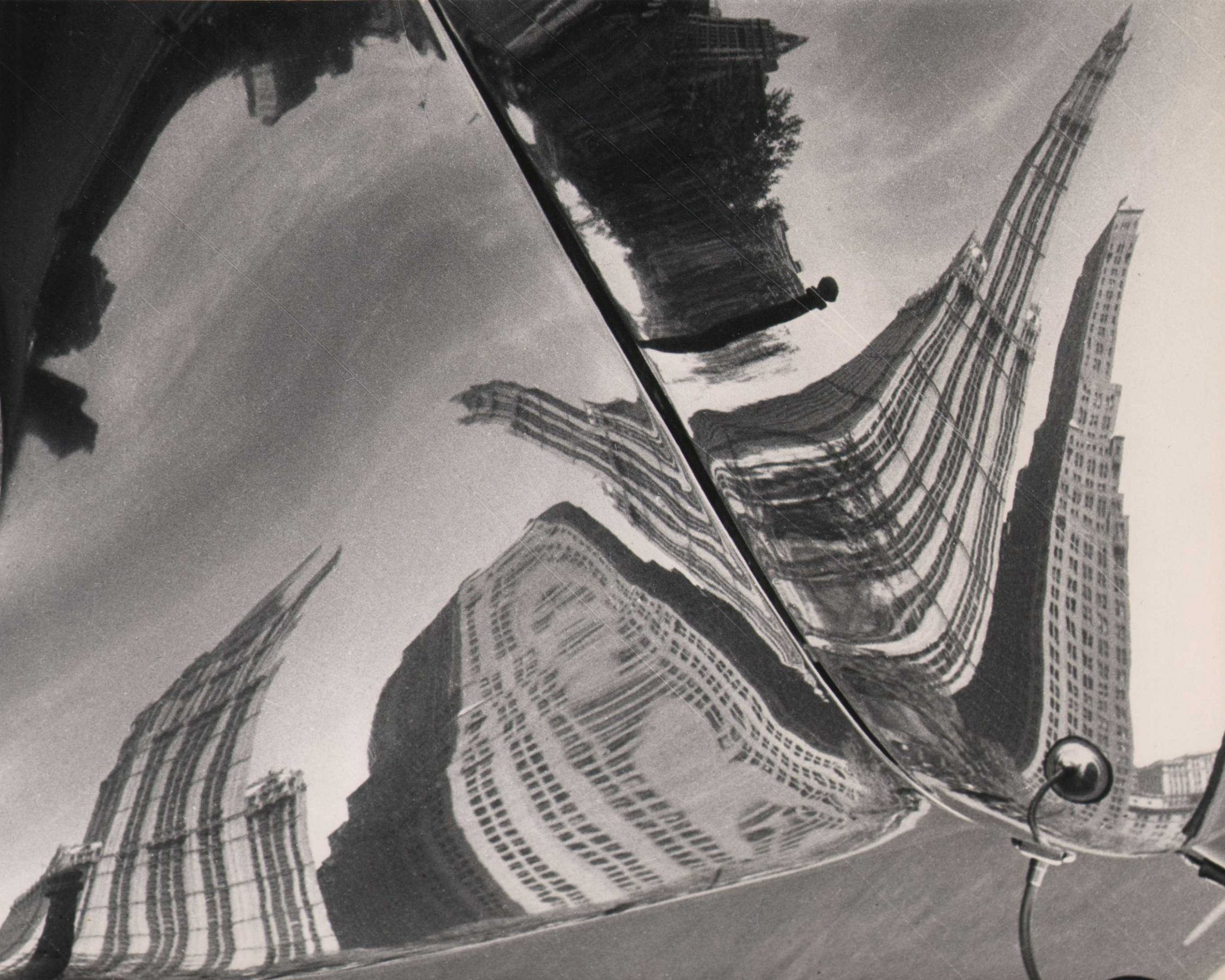 Fritz Neugass, Untitled, c. 1948