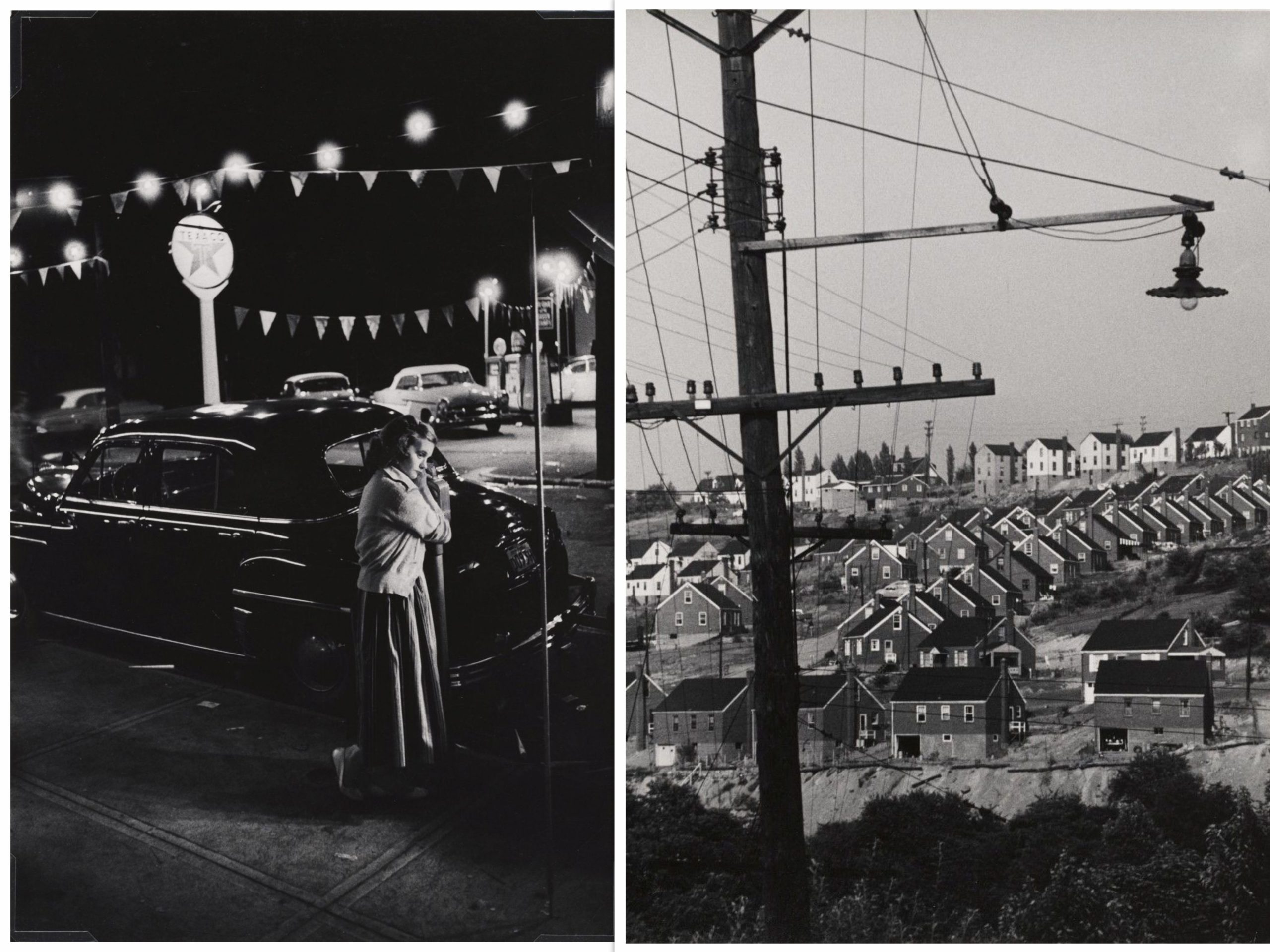 Pittsburgh photos by W Eugene Smith