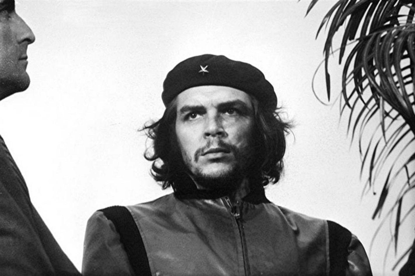 Guerillero heroico, Alberto Korda, 1960