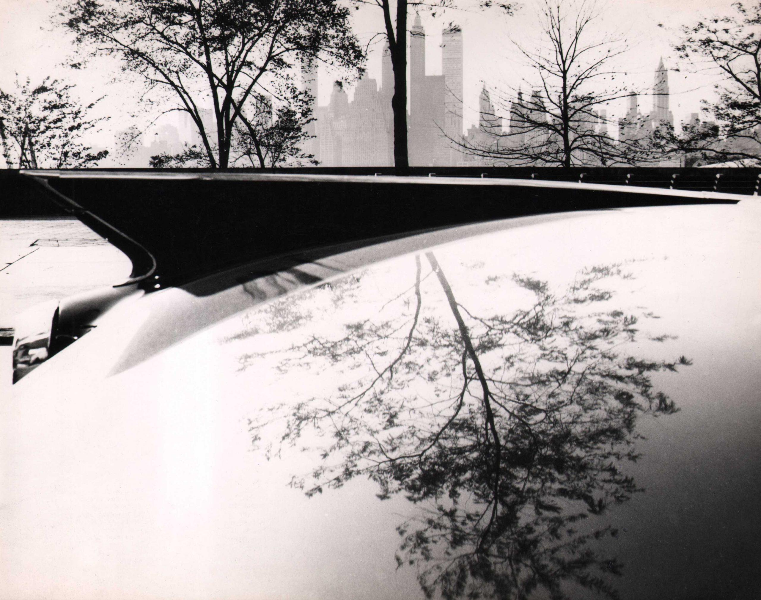 Jan Lukas, Untitled, 1963
