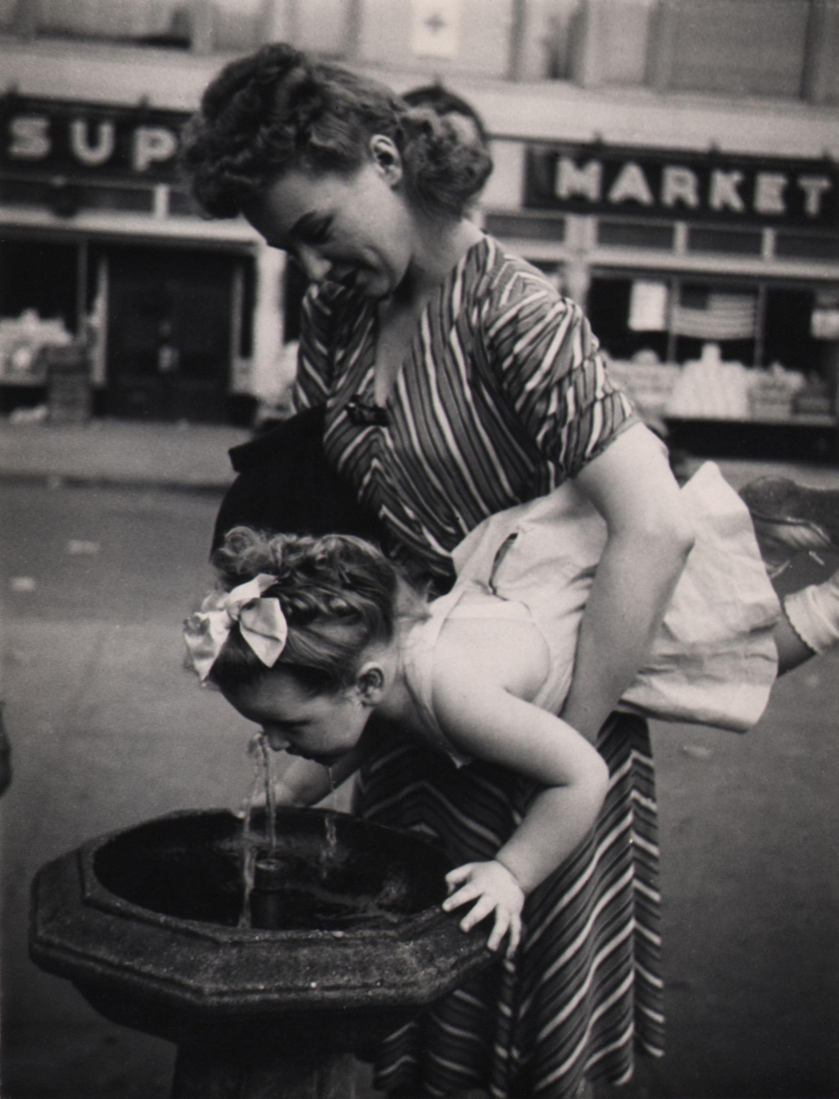 Jeanne Ebstel, Untitled, c. 1949
