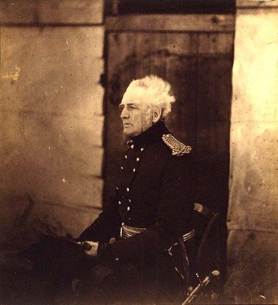 Lieutenant General Sir George Brown, G.C.B.