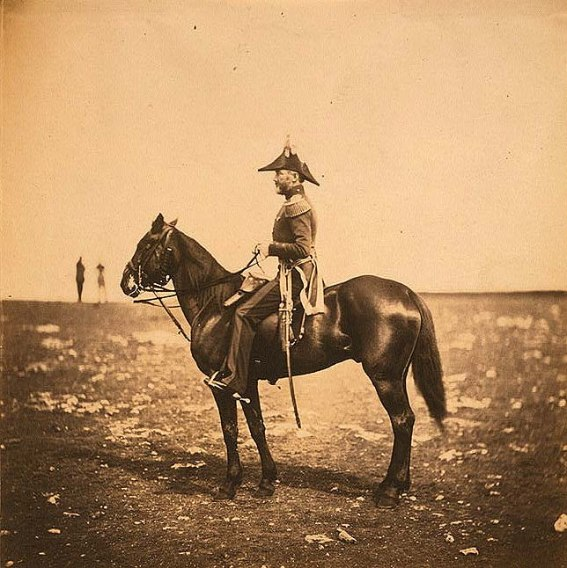 Major General Sir George Buller, K.C.B.