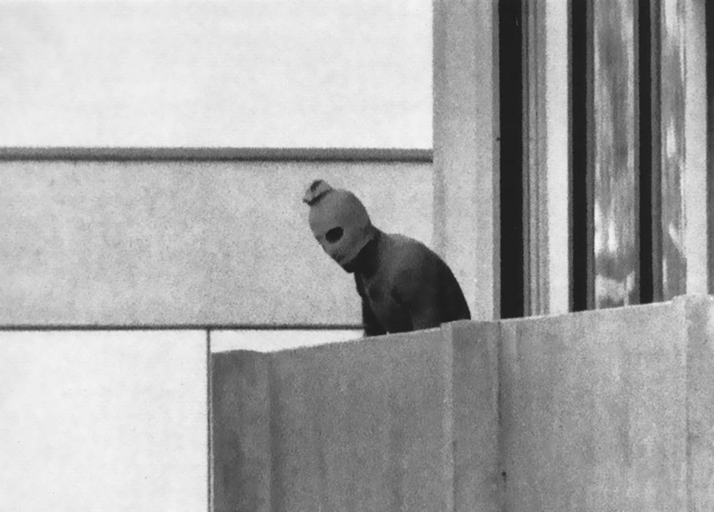 Munich Massacre, Kurt Strumpf, 1972