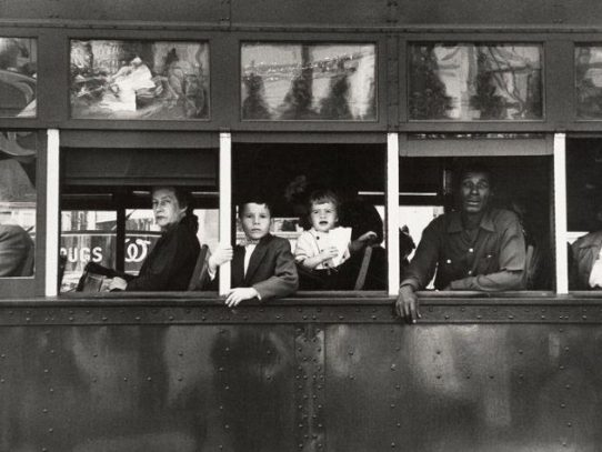 How Robert Frank created the 'Americans'