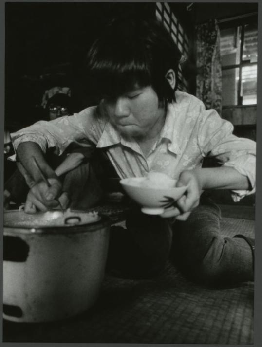 Shinobu Sakamoto Minamata
