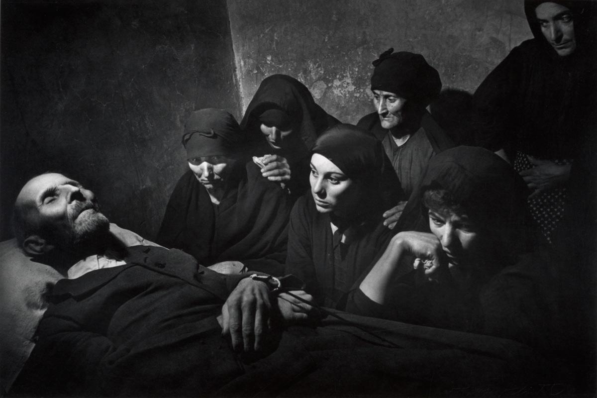 The Wake 1950