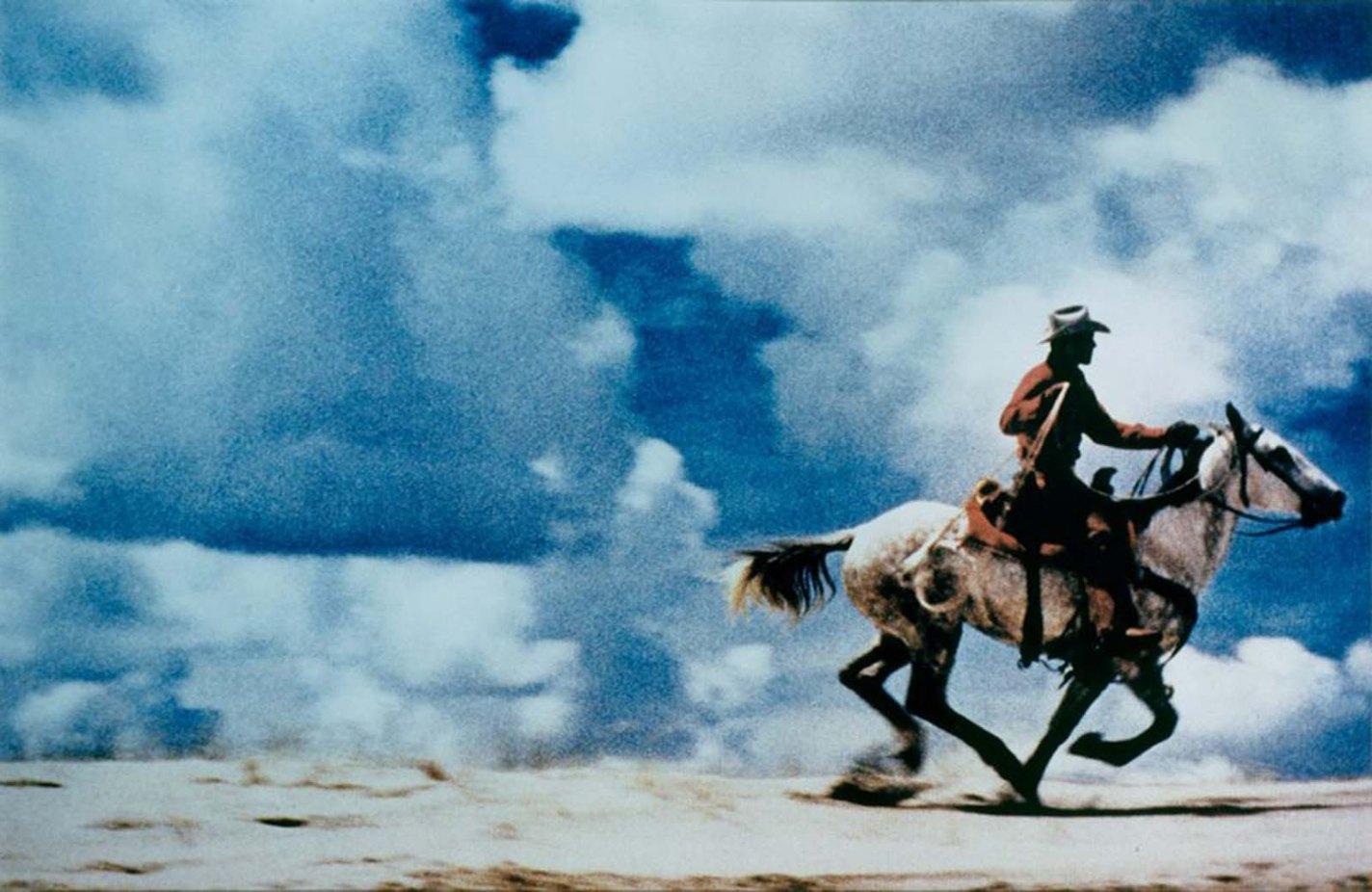 Untitled (Cowboy), Richard Prince, 1989