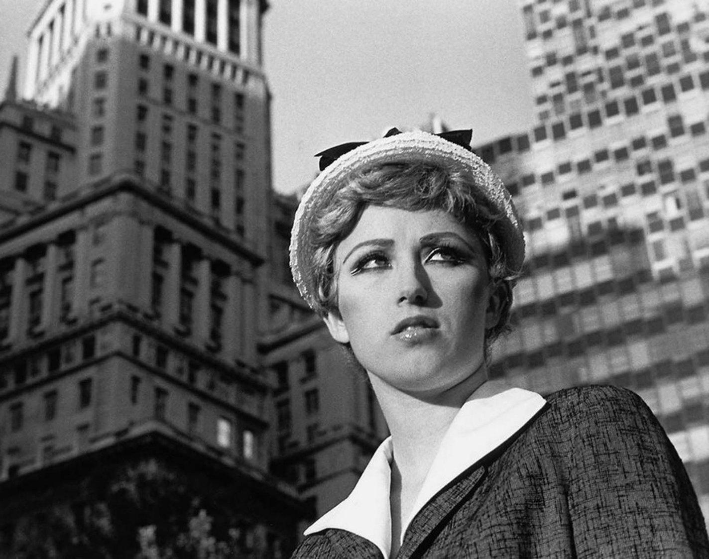 Untitled Film Still #21, Cindy Sherman, 1978