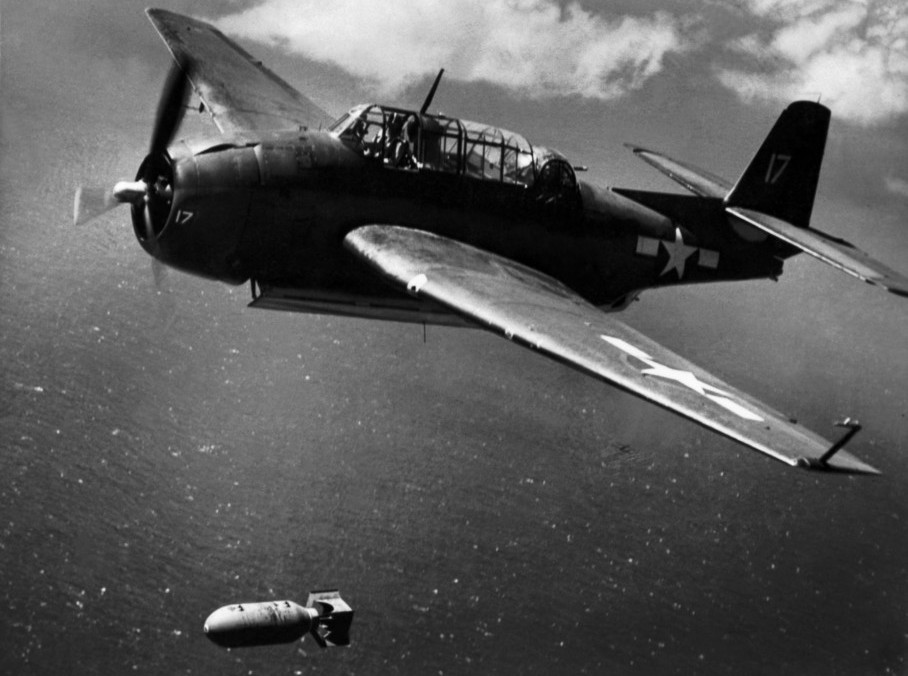 Pacific battles of WW2 in pictures by W Eugene Smith
