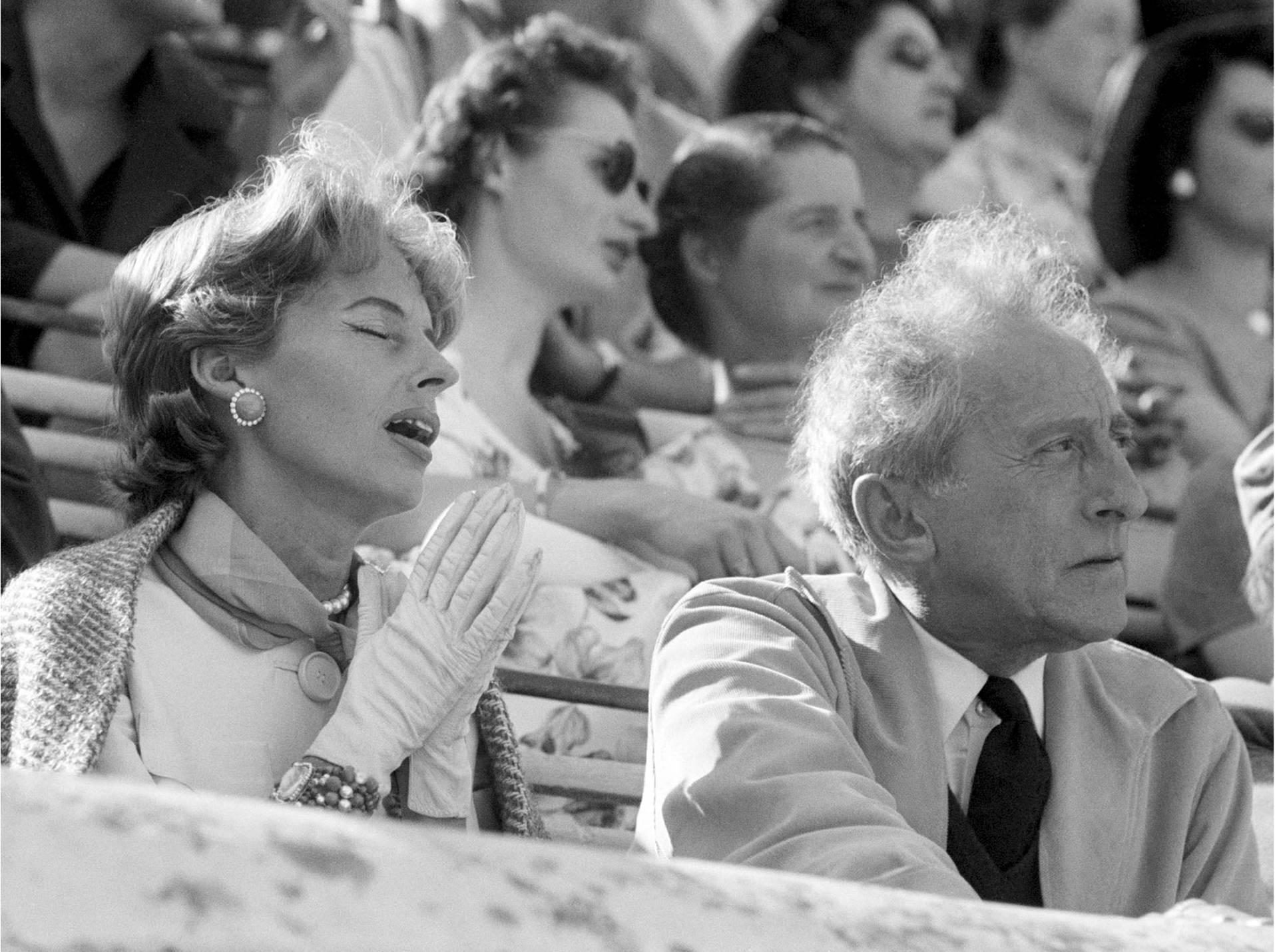 Jean Cocteau corrida