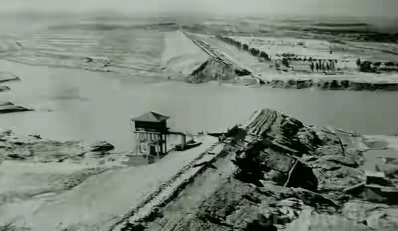 Banqiao dam collapse