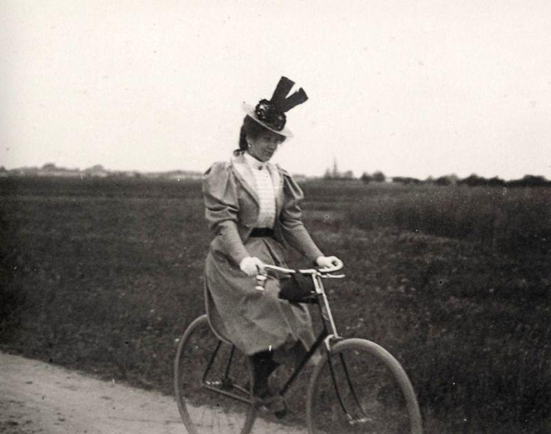 Emile Zola's wife