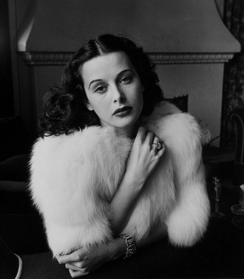 Hedy Lamarr, 1938