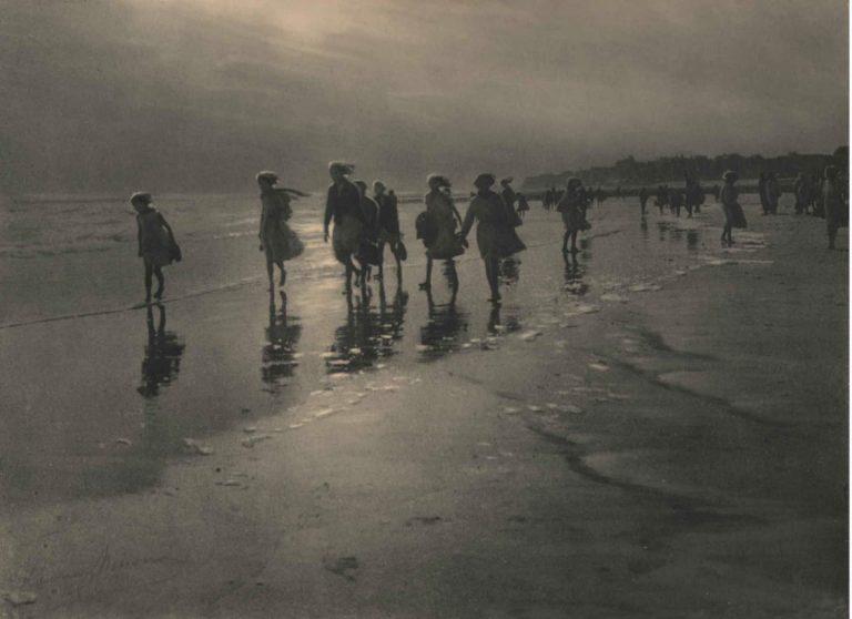 Leonard Misonne photography