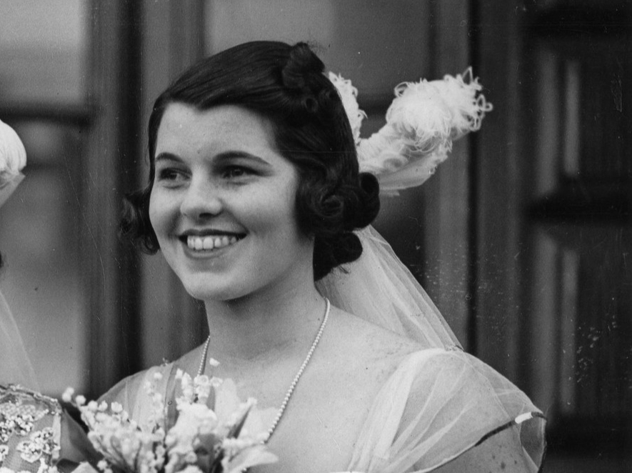Rosemary Kennedy- a tragedy of JFK's sister
