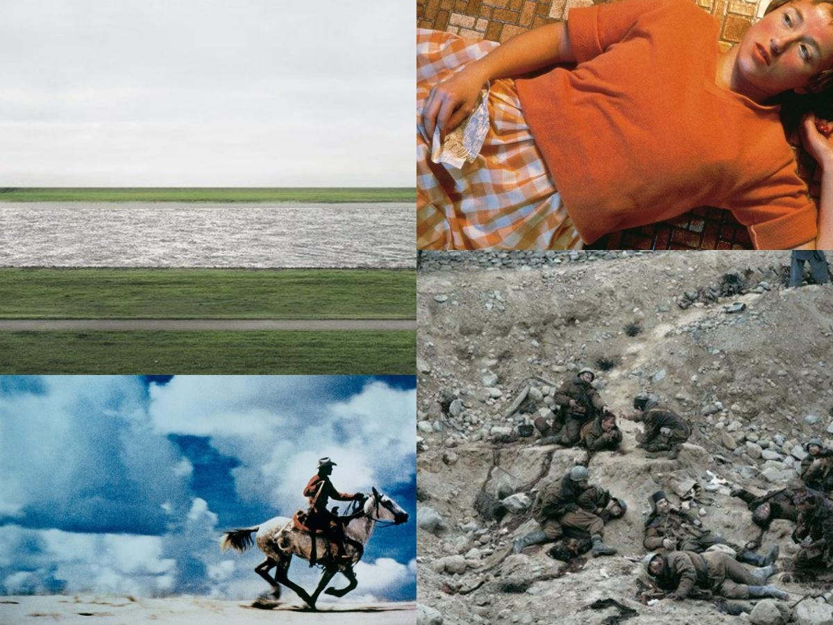 most expensive photographs in history